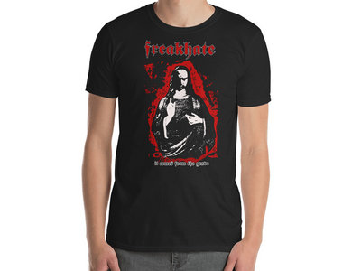 Freakhate - It Comes From The Grave T-Shirt main photo