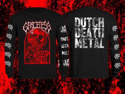 Graceless - Dutch Death Metal LS main photo