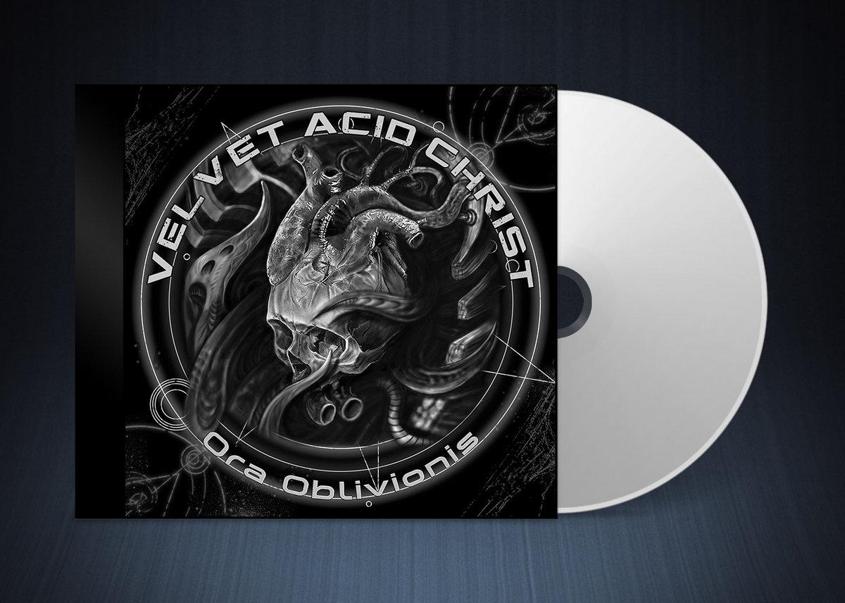 Ora Oblivionis | Velvet Acid Christ
