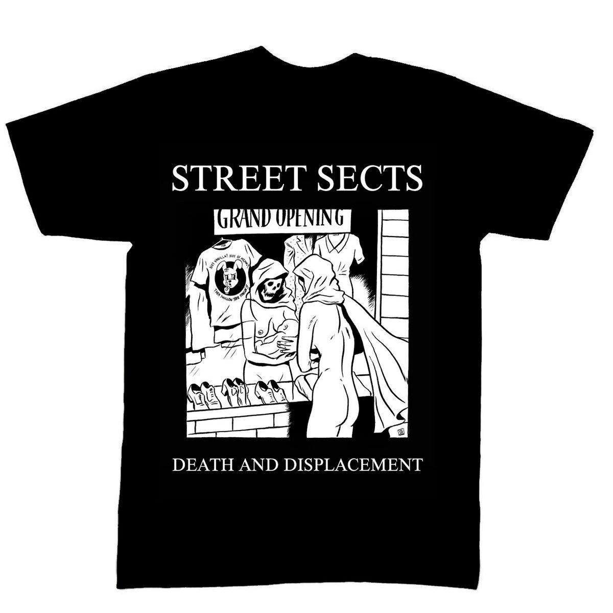 Goodbye Recidivist Road   Street Sects