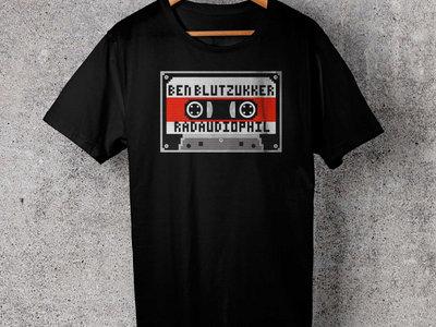 T-Shirt: Radaudiophil main photo
