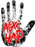 Alex's Hand image
