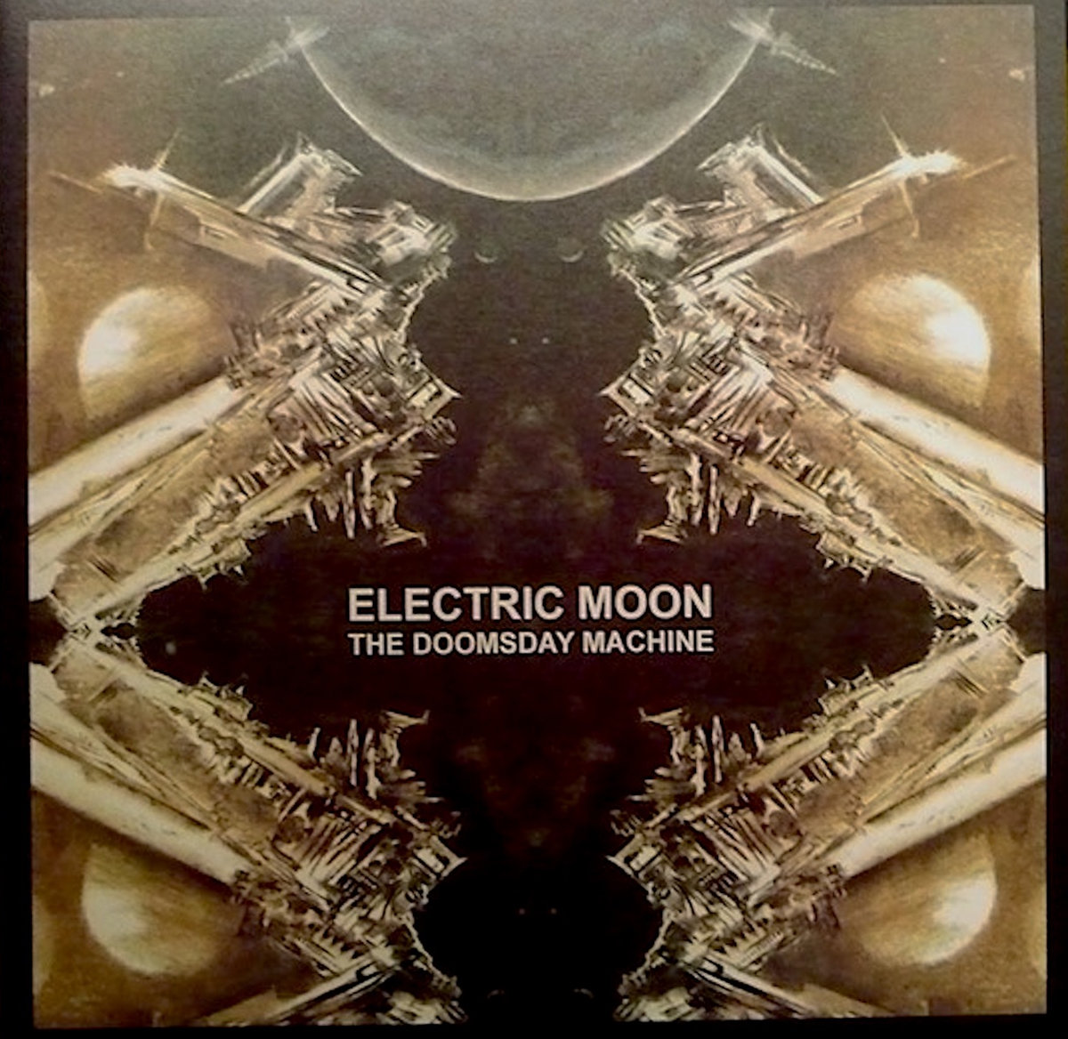 Spaceman | Electric Moon