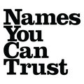 Names You Can Trust image