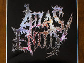 Atlas Entity Sticker Pack photo