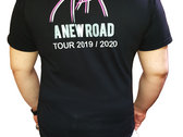 Stay - A New Road Tour 2019/2020 T-shirt photo