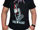 """""""A New Road"""" Album + T-Shirt // Bundle photo"""