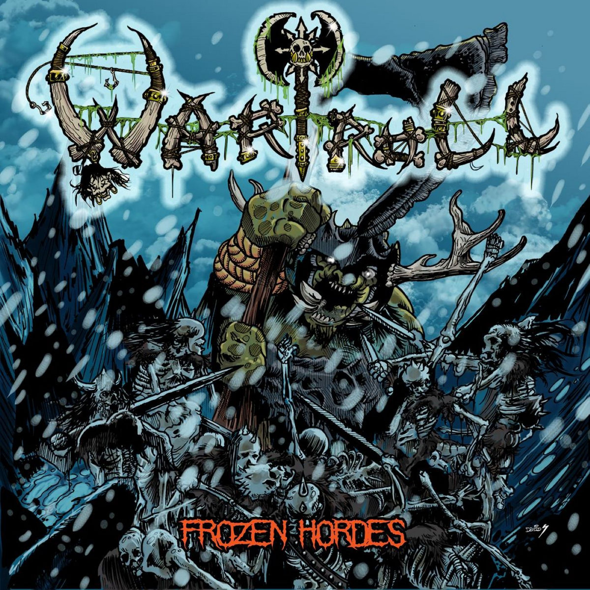 Music Wartroll