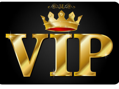 Exclusive VIP Membership-Pre-Order Only! main photo