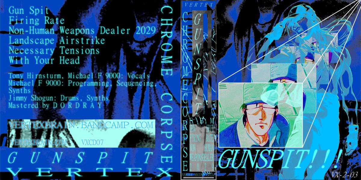 GUN SPIT | Vertex