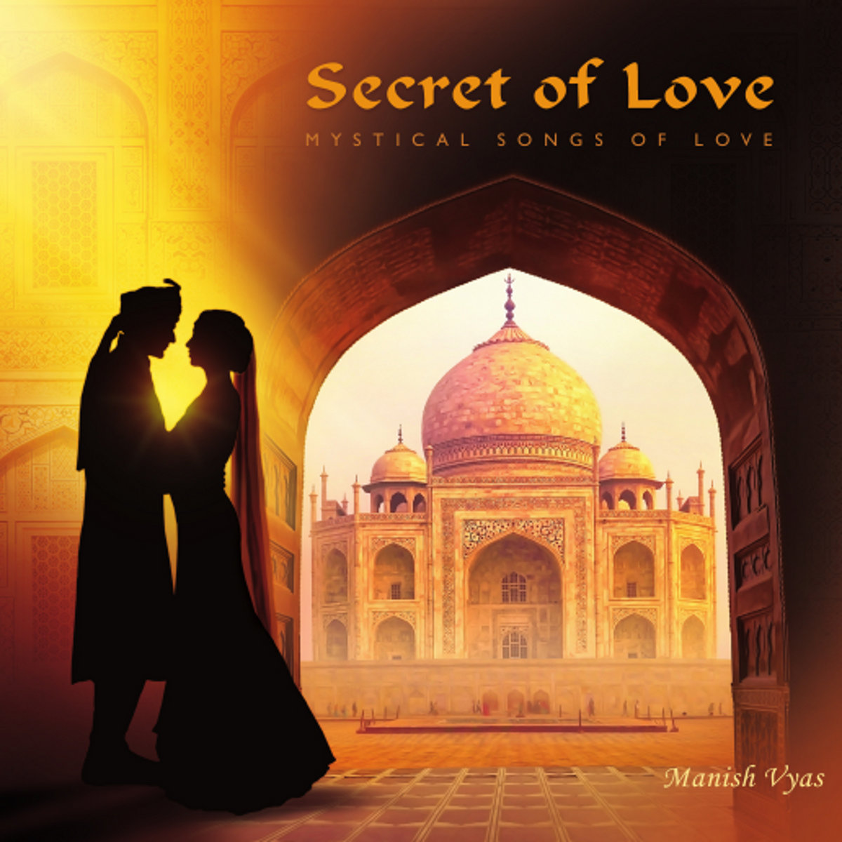 Secret of Love: Mystical Songs of Love | White Swan Records