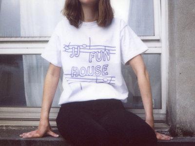 T-shirt - JJ003 main photo