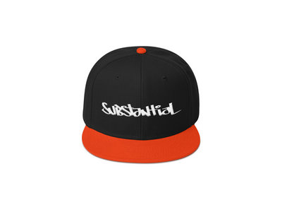 Substantial Snapback main photo