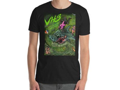 VHS - We're Gonna Need Some Bigger Riffs T-Shirt main photo