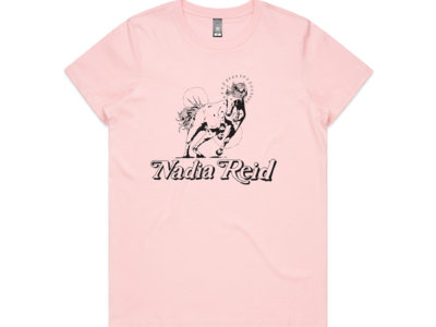 Freedom Horse T-Shirt - Unisex (Slim fit) main photo