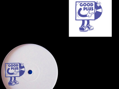 "Les Yeux Orange – Ghost Dog / Vinyl 12"" main photo"