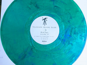 "Limited Edition Color Vinyl 12"" main photo"