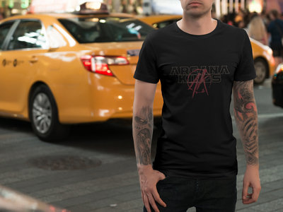 Official Arcana Kings Tshirt main photo