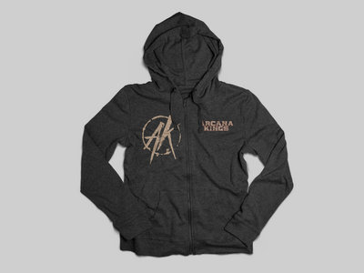 Official Arcana Kings Hoodie main photo