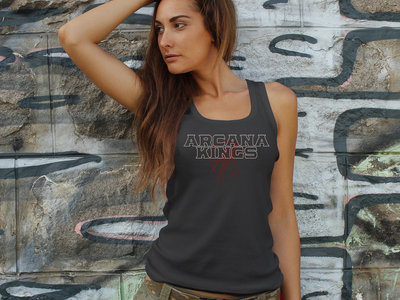 Official Arcana Kings Women's Tank main photo
