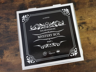 Summer special - limited edition - Mystery Box Part 1 main photo