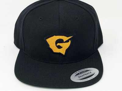 "GYGAX ""Guild"" Snapback Hat main photo"