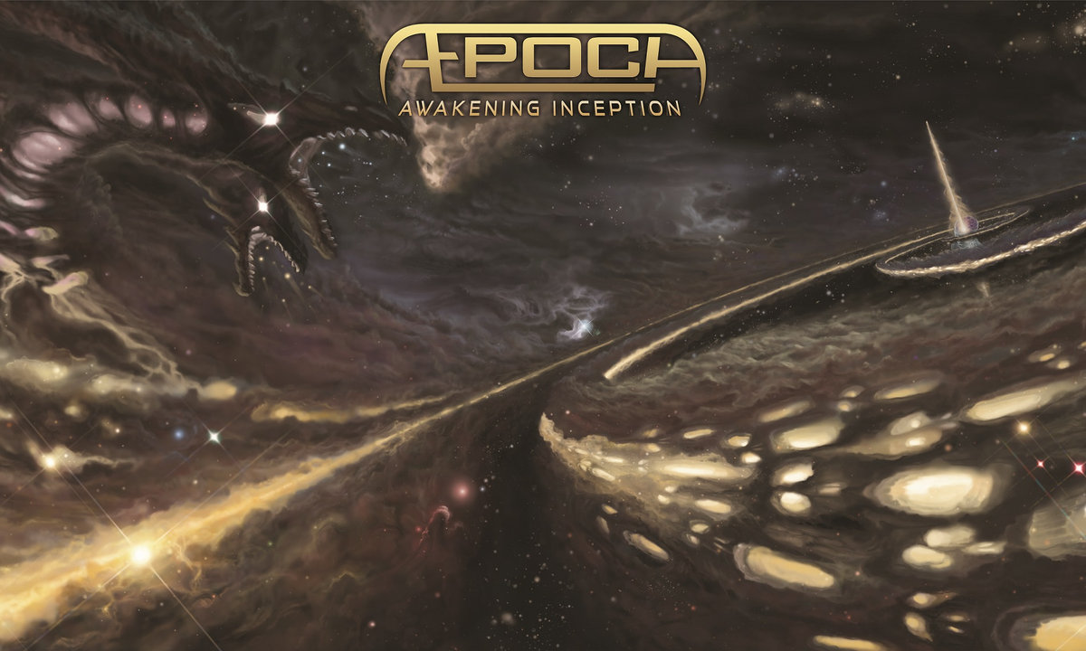 Awakening Inception | Æpoch