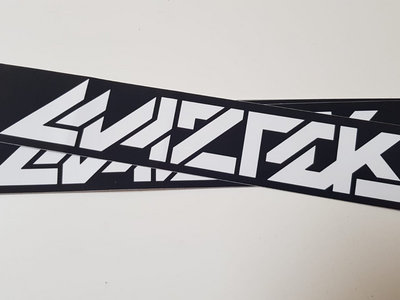 Maztek Flat Outdoor Stickers (5 in the package) main photo