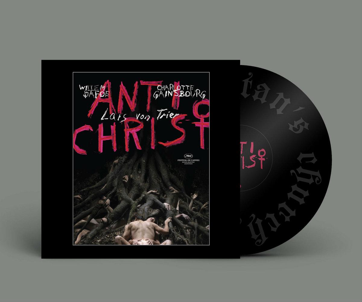 Antichrist Lars Von Trier O S T Csr272lp Original Motion Picture Soundtrack By Kristian Eidnes Andersen Lars Von Trier Cold Spring