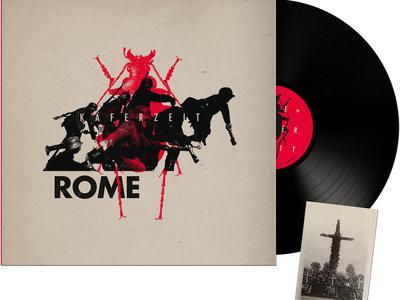 ROME: Käferzeit Vinyl main photo