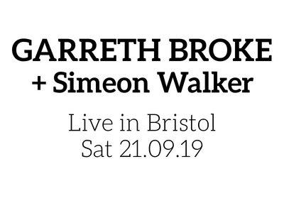 Ticket - Bristol, UK - 21st September 2019 main photo
