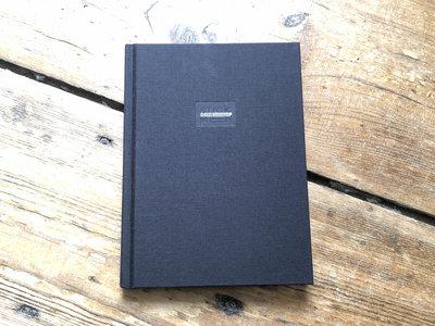 DEEP Deluxe hand-made Book CD/DVD Ltd. Edition main photo