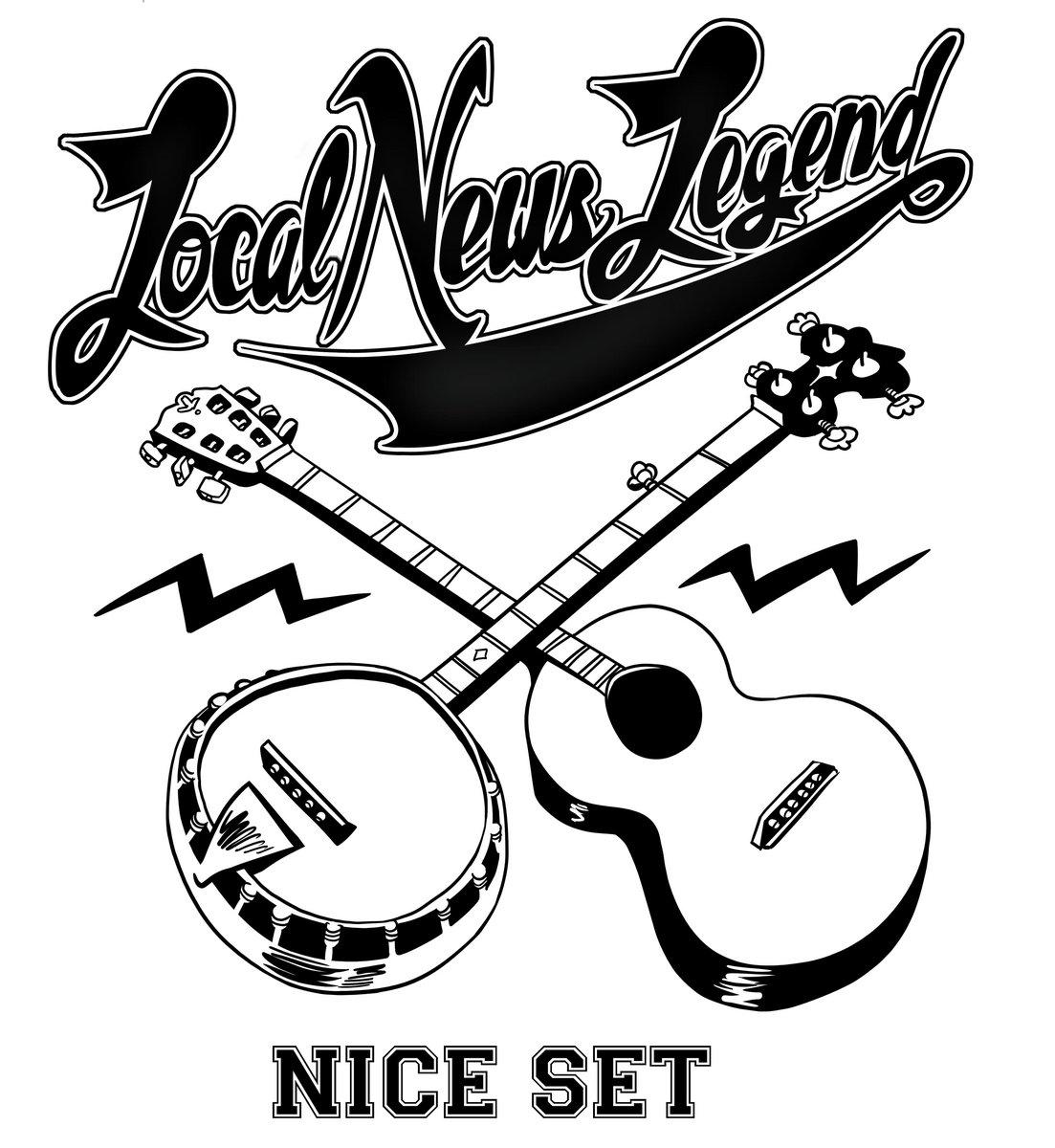 Nice Set   LocalNewsLegend