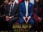 Beaming Right Up Video Cast Poster - Limited Collectors Edition photo