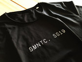 SMNTC. SS19 photo