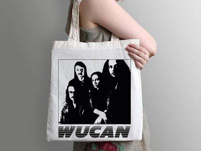Wucan Logo Print main photo