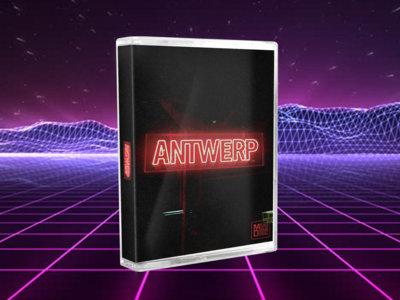 Antwerp | Minidisc Edition - 40 copies main photo