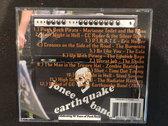 Aaarrr! A Tribute To Jonee Earthquake Band Vol. 2 CD photo