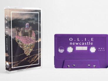 Limited Ed. Purple CS main photo
