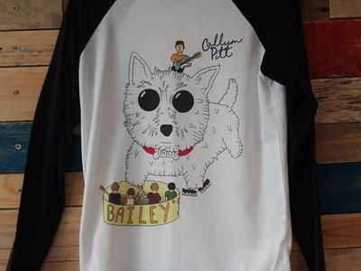 Callum Pitt 'Bailey the Dog' Tee main photo