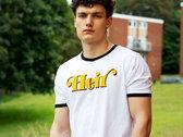 'Heir' Ringer T-shirt photo