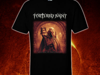 Tortured T2 main photo