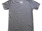 Kids T-shirt - Grey photo