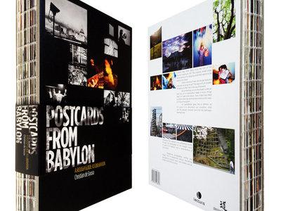 PfB Book by Christian de Sousa main photo