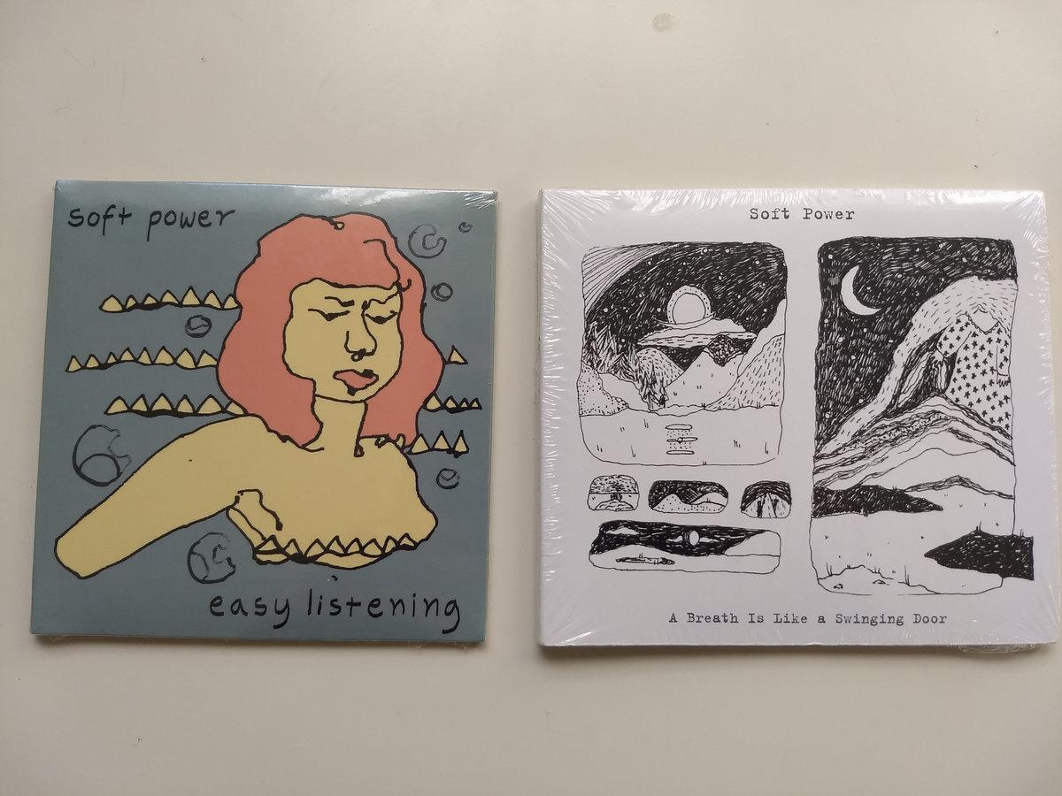 Easy Listening | Soft Power
