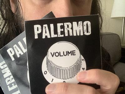 """Volume 1"" Sticker main photo"