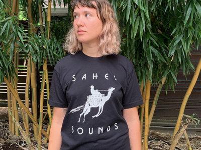 Sahel Sounds t-shirt main photo