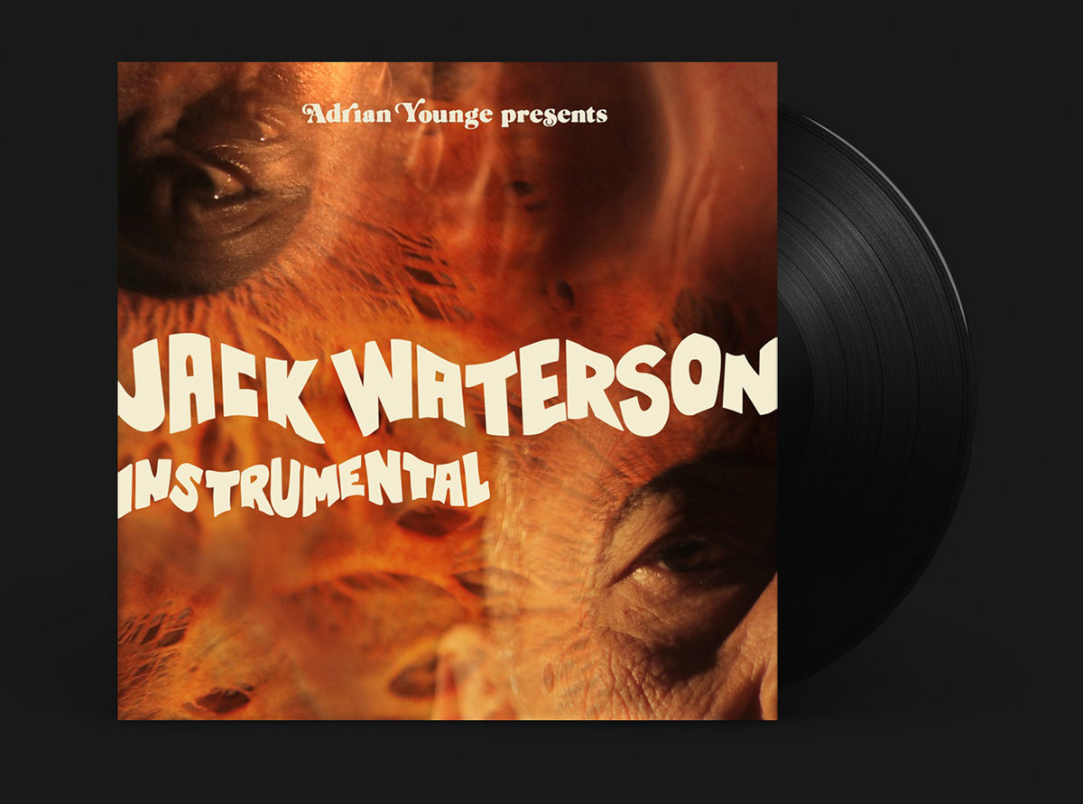 Adrian Younge Presents Jack Waterson Instrumentals | Linear Labs