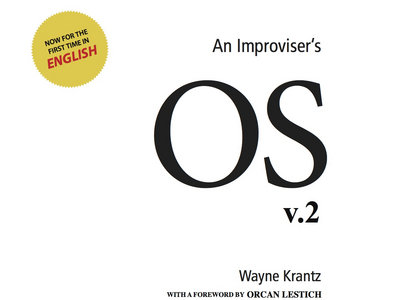 Wayne Krantz: An Improviser's OS (2nd Edition) main photo