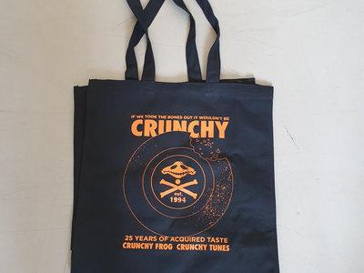 25th Anniversary Vinyl Bag main photo